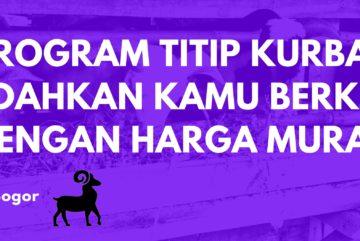 Harga kambing kurban di Rawa Buntu Tangsel hubungi 0895-2186-8651